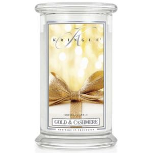 Kringle Candle Gold Cashmere