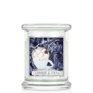 Kringle Candle Cashmere & Cocoa