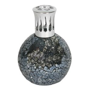 accessories_black_silver_crackle_mosaic_aroma_jar