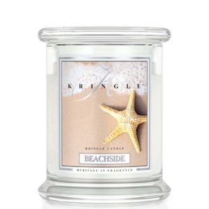 Kringle Candle American Heritage Beachside Classic Jar Medium