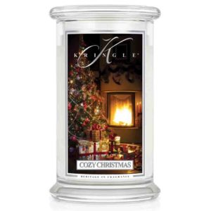 Kringle Candle Cozy Christmas