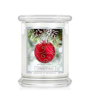 Kringle Candle Christmas American Heritage