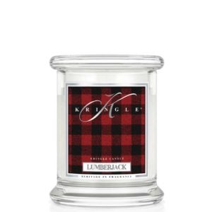 Kringle Candle Lumberjack