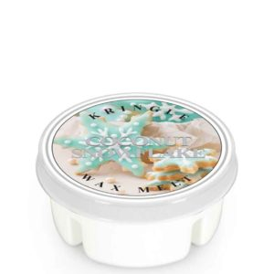 Kringle Candle Coconut Snowflake American Heritage