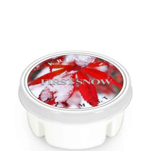Kringle Candle First Snow American Heritage