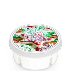 Kringle Candle Holiday Cookies American Heritage