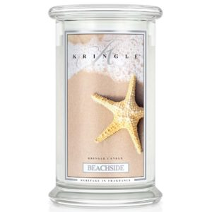 Kringle Candle American Heritage Beachside Large Classic Jar