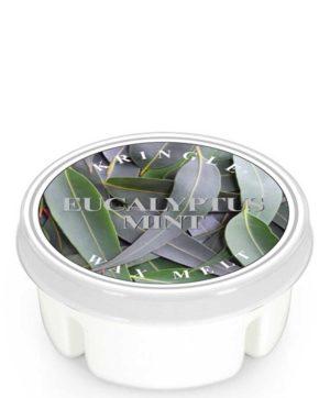 Eucalyptus Mint-vosak