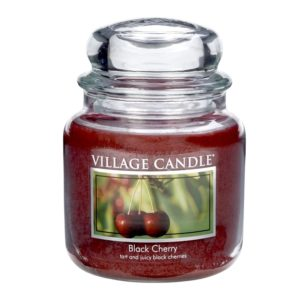 village_m_black_cherry_svijeca