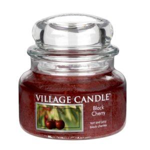 village_s_black_cherry_svijeca