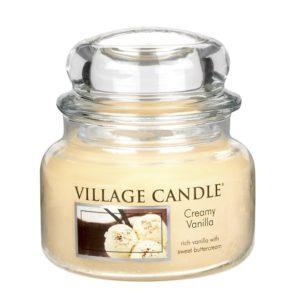 village_s_craemy_vanilla_svijeca