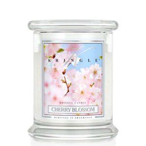 Kringle Candle Cherry Blossom Classic Jar Medium