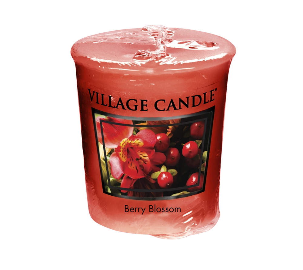 Village_Berry_Blossom_svijeca