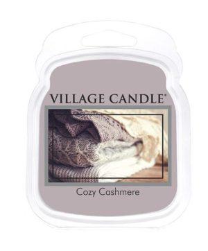 Cozy Cashmere-vosak
