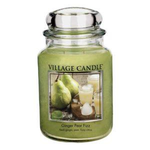 Village_L_Ginger_Pear_svijeca