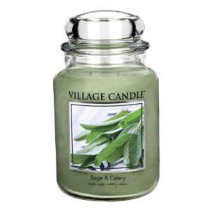 Village_L_Sage_&_Celery_svijeca