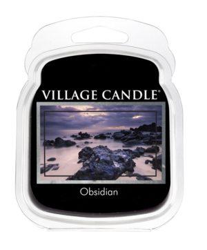 Obsidian-vosak