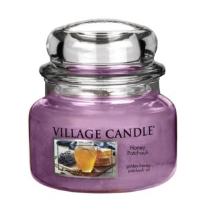 Village_S_Honey_Patchouli_svijeca