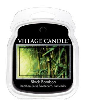 Black Bamboo-vosak