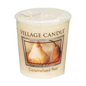 village_caramelized_pear_mala_svijeca