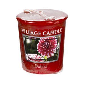 village_dahlia_mala_svijeca