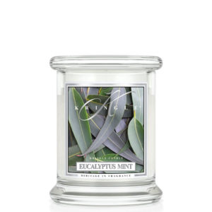 Kringle Candle Eucalyptus Mint
