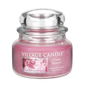 Village_S_Cherry_Blossom_jar_svijeca