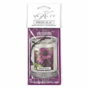 Kringle Candle Fresh Lilac American Heritage