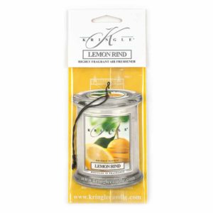 Kringle Candle Lemon Rind American Heritage