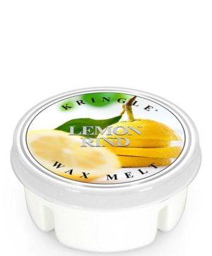 Lemon Rind-vosak