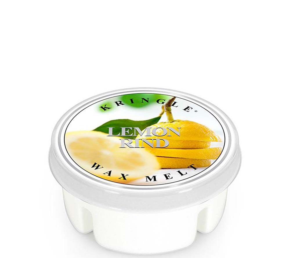 Kringle Candle Lemon Rind Wax Melt
