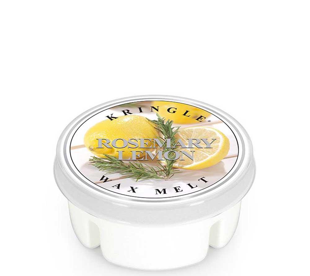 Kringle Candle Wax Melt Rosemary Lemon bei American Heritage