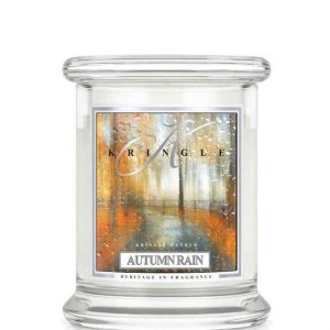 Kringle Candle Autumn Rain American Heritage