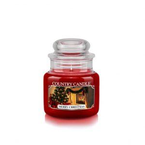 Cauntry_candle_merry_christmas_S_svijeca