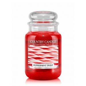 Cauntry_candle_peppermint_twist_L_svijeca