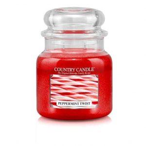 Cauntry_candle_peppermint_twist_M_svijeca
