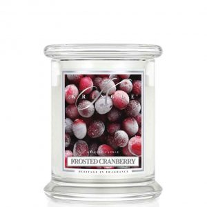 Kringle Candle Frosted Cranberry American Heritage