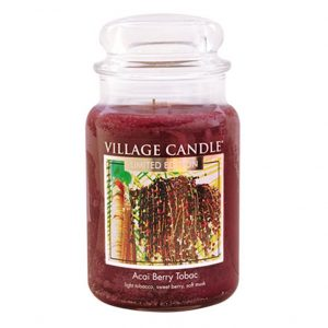 Acai_Berry_Tobac_Village_L_svijeca_jar