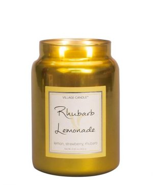 Rhubarb Lemonade Metallic Kollection