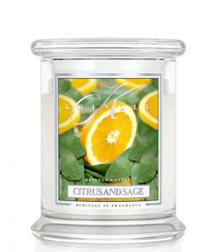 Citrus & Sage