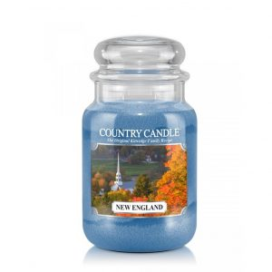 Country_candle_L_New_England_svijeca