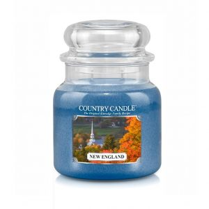 Country_candle_New_England_M