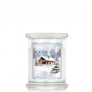 Kringle_Cozy_Cabin_mini_svijeca
