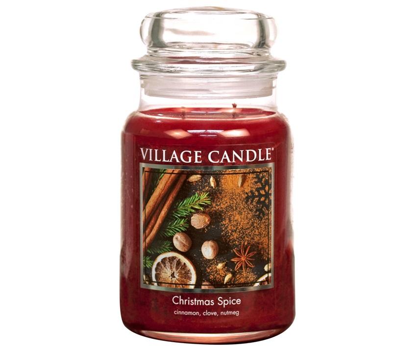 Village_Christmas_Spice_L_svijeca