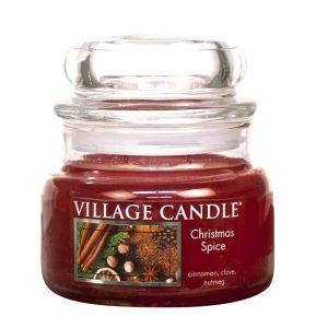 Village_Christmas_Spice_S_svijeca