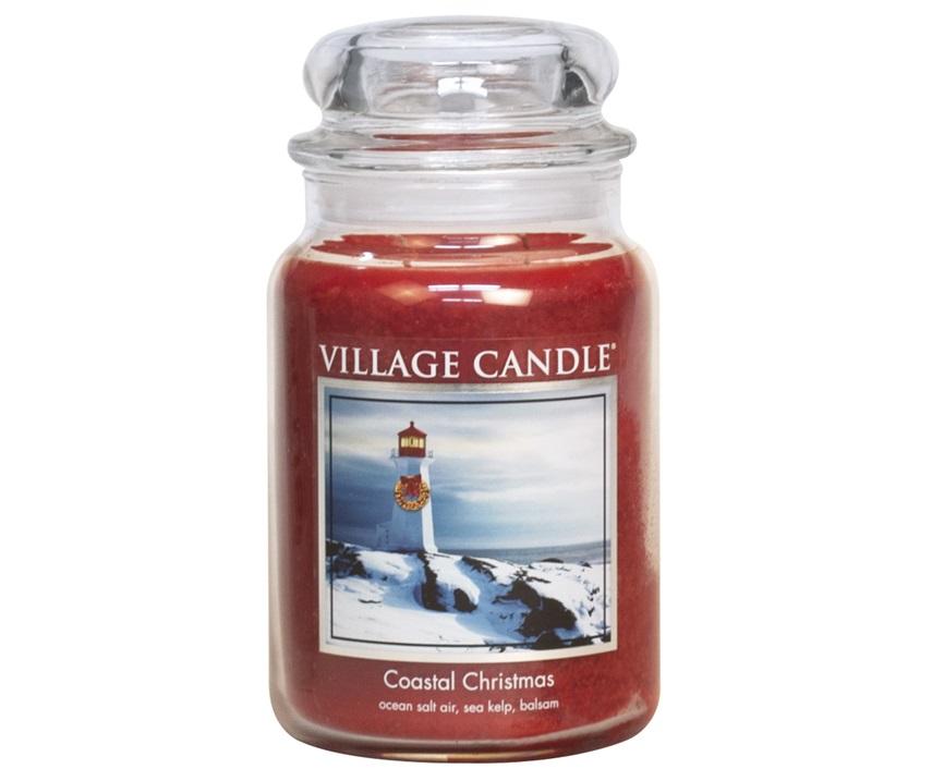 Village_Coastal_Christmas_L_svijeca
