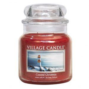 Village_Coastal_Christmas_M_svijeca