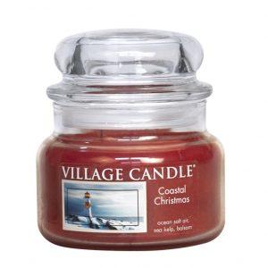 Village_Coastal_Christmas_S_svijeca