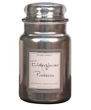 Elderflower Prosecco