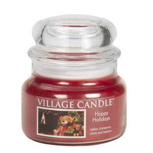 Village_Happy_Holidays_S_svijeca